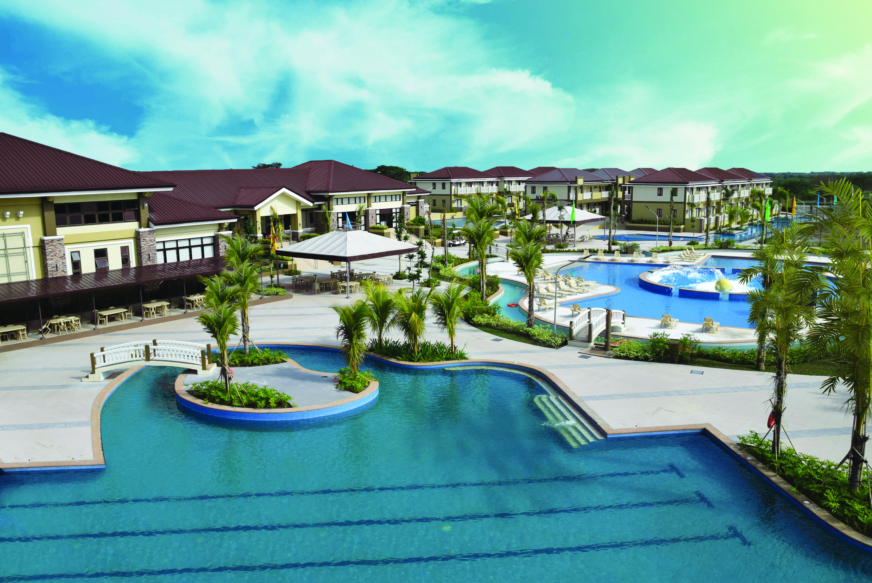 Sta. Lucia prepares hotel, resort expansion on tourism prospects