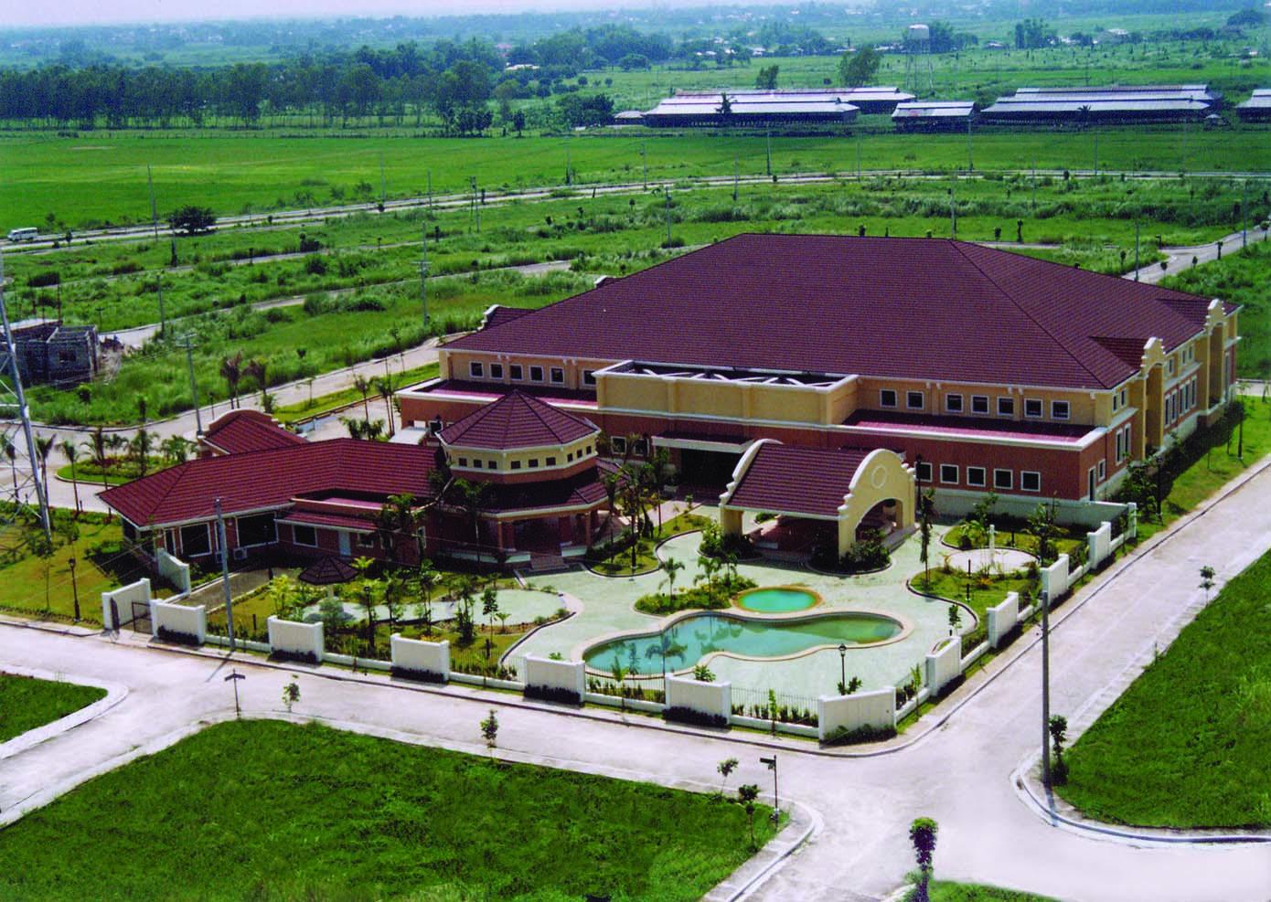 Beverly Place Residential Estates Pampanga