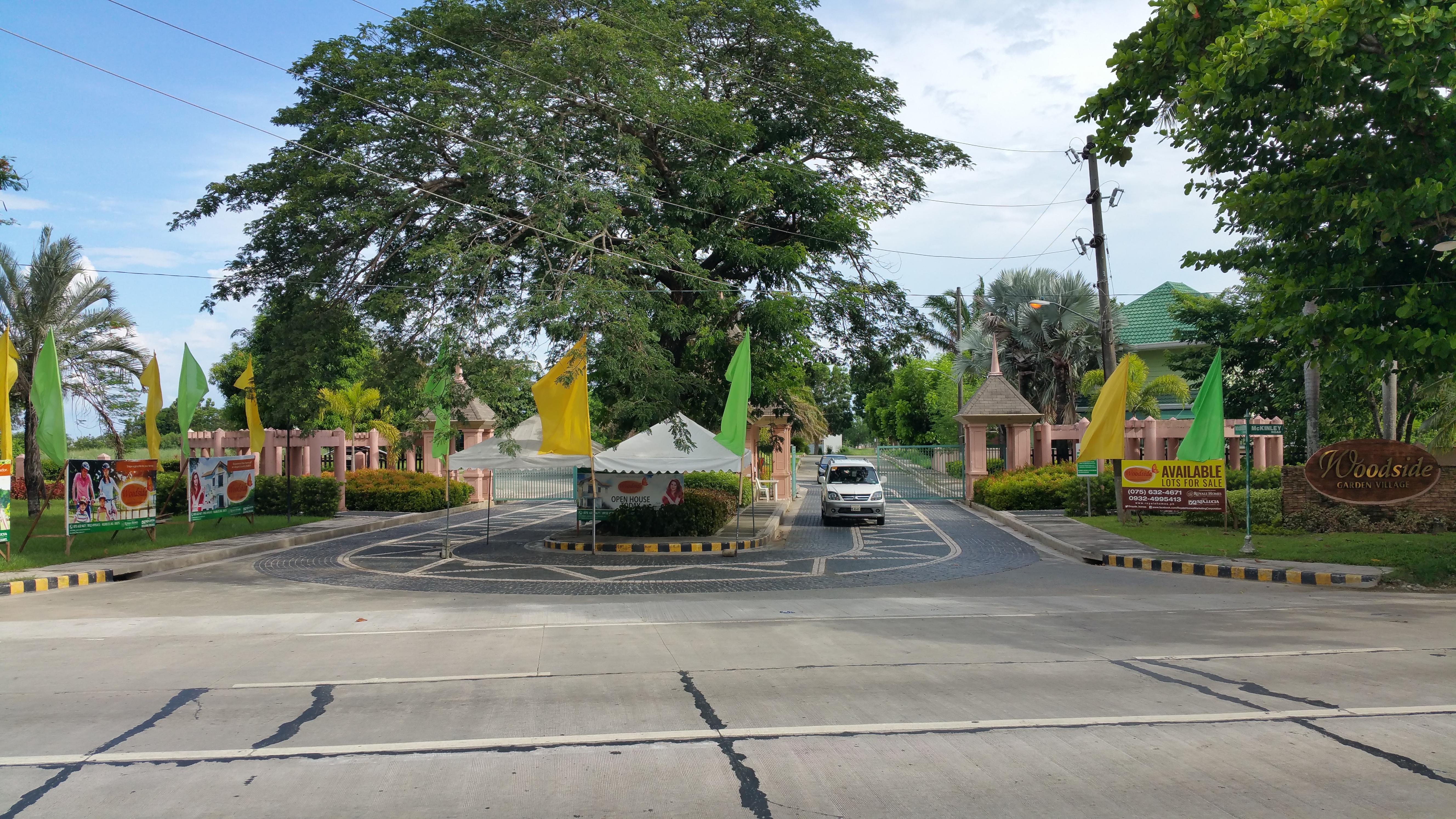 Woodside Garden Village Urdaneta, Pangasinan