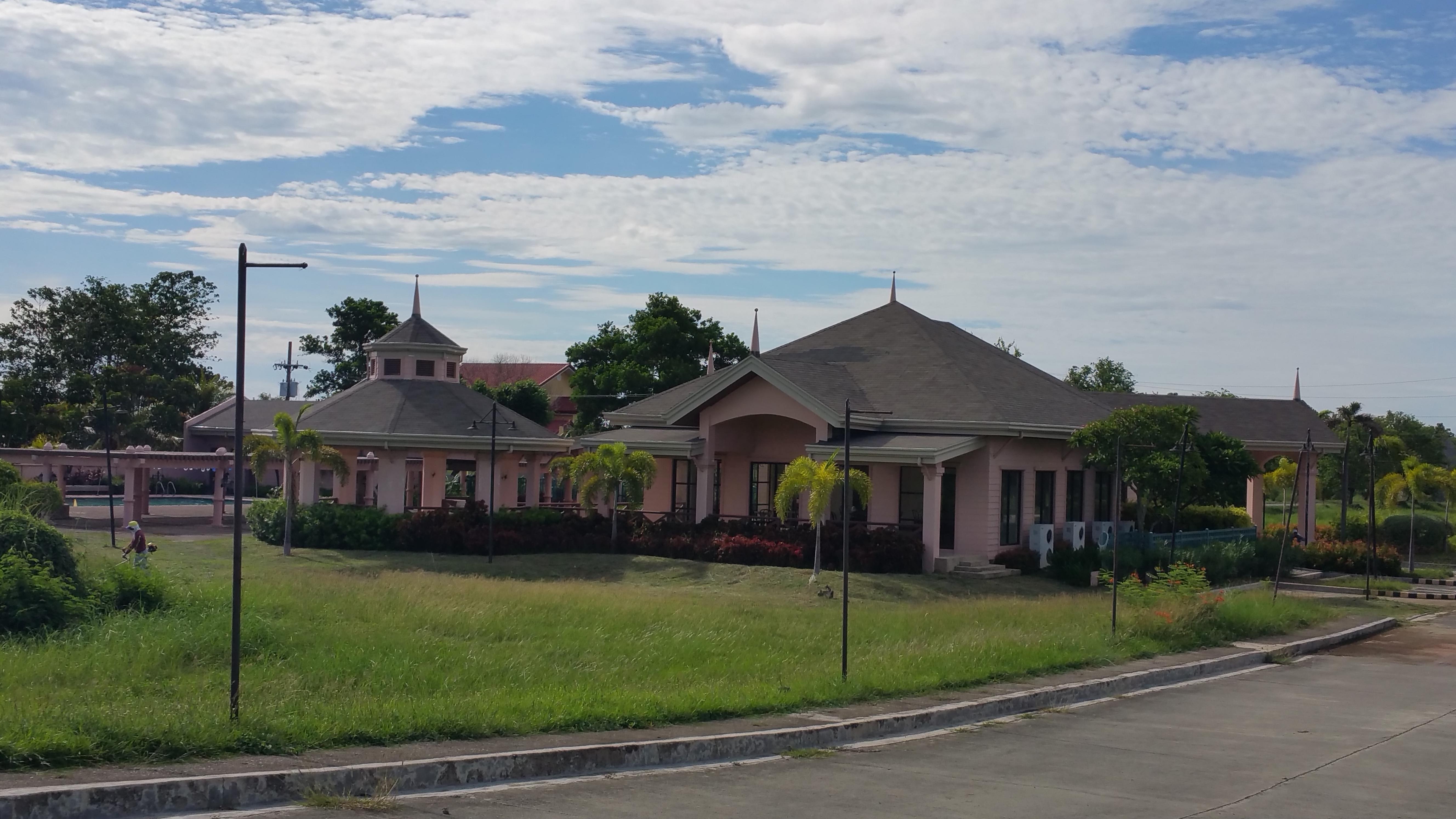Woodside Garden Village Urdaneta Pangasinan