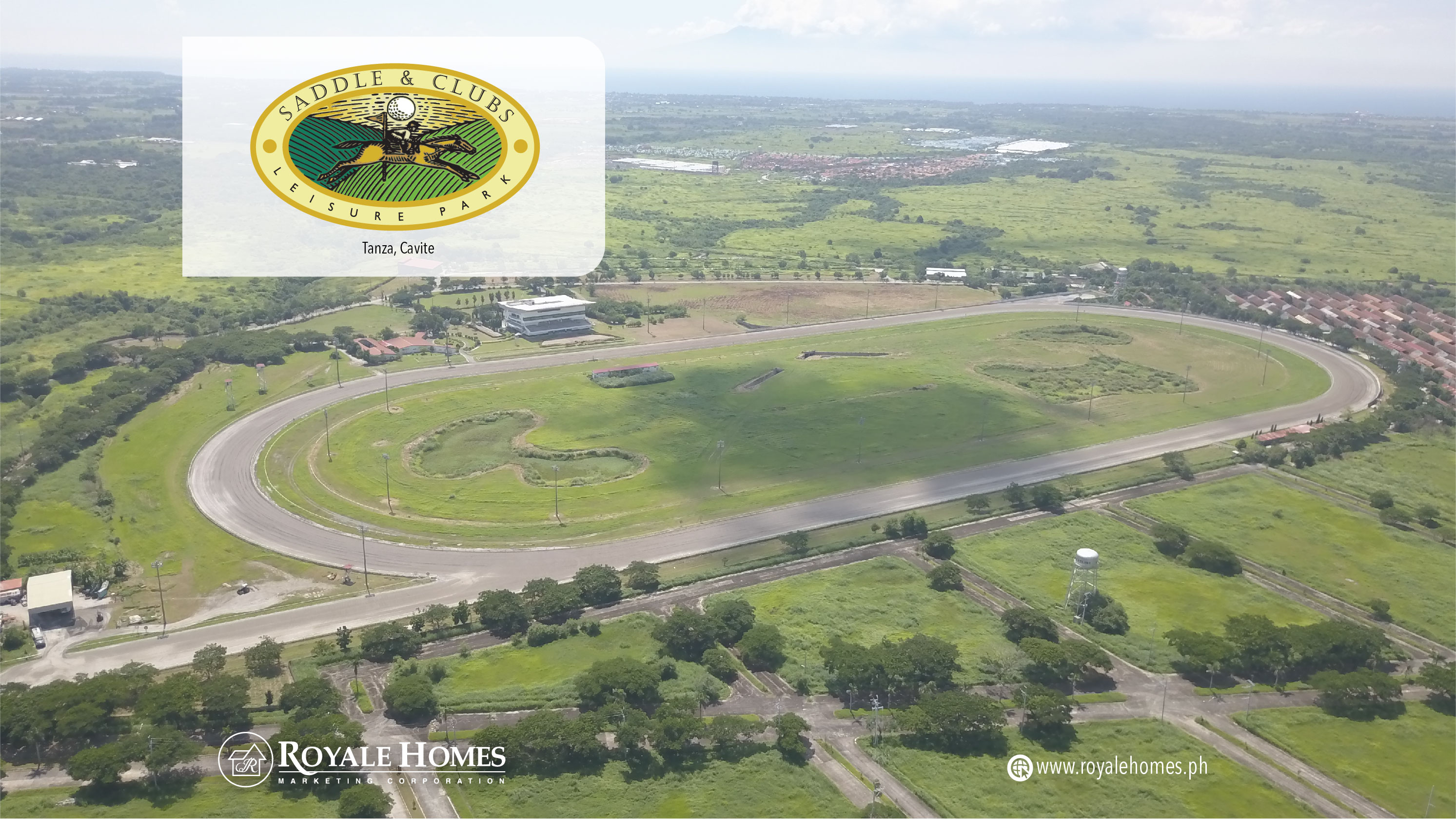 Cavite residential and commercial lot property