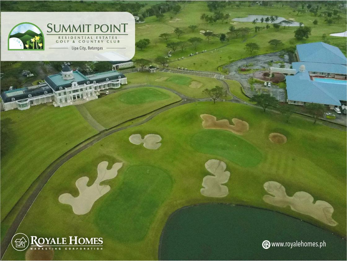 Summit Point Batangas